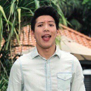 Brandon Ho 4 of 10