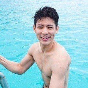 Brandon Ho 6 of 10