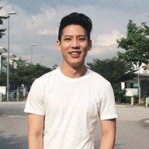 Brandon Ho 10 of 10