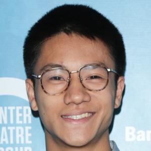 Brandon Soo Hoo 4 of 6