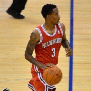 Brandon Jennings 3 of 5
