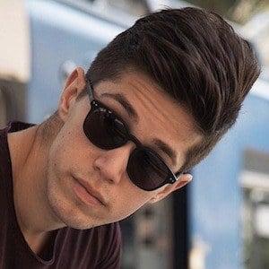 Brandon Larracuente 7 of 10