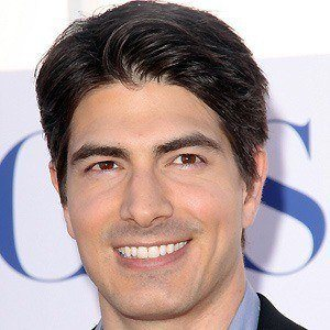 Brandon Routh 2 of 10