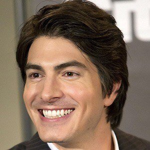Brandon Routh 3 of 10