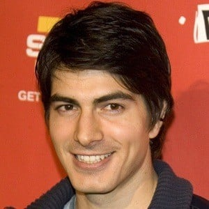 Brandon Routh 9 of 10