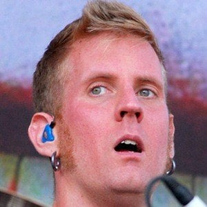 Brann Dailor 3 of 5