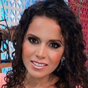 Brenda Catalán 5 of 5