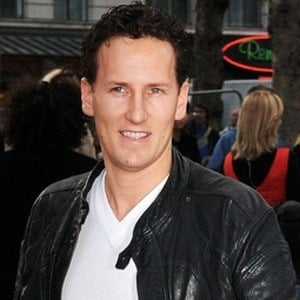 Brendan Cole 5 of 6