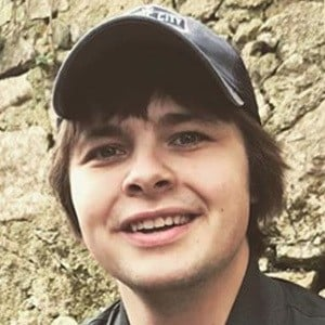 Brendan Meyer 3 of 10