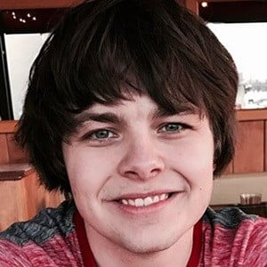 Brendan Meyer 5 of 10