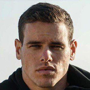 Brendan Meyers 6 of 6