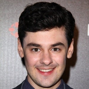 Brendan Robinson 5 of 5