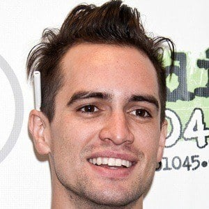Brendon Urie 2 of 6