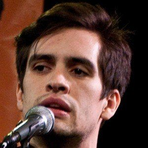 Brendon Urie 4 of 6