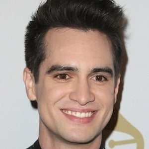Brendon Urie 7 of 9