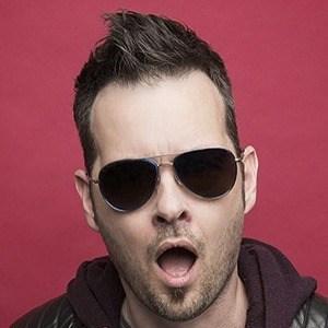 Brent Miller Headshot 6 of 8