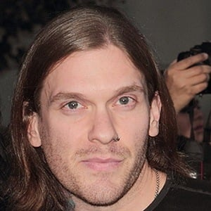 Brent Smith 7 of 9