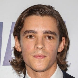 Brenton Thwaites 6 of 6