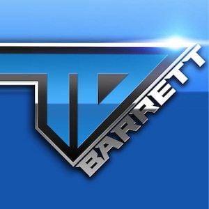 Brett Barrett 4 of 4