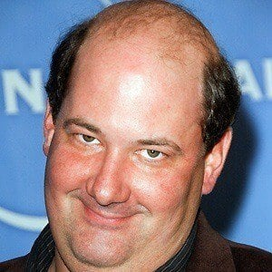 brian baumgartner wedding