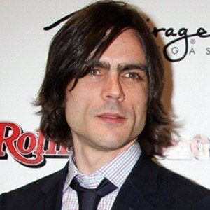Brian Bell 3 of 3