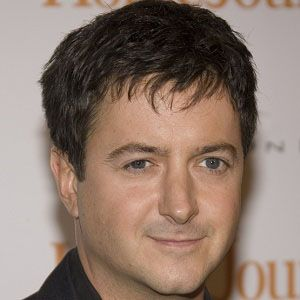 Brian Dunkleman 3 of 4