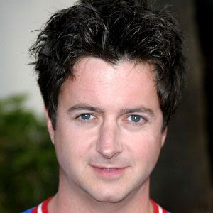 Brian Dunkleman 4 of 4