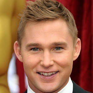 Brian Geraghty 2 of 5