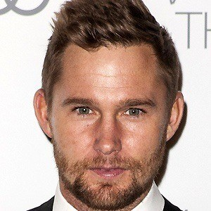 Brian Geraghty 3 of 5