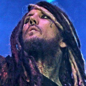 Brian Welch 2 of 3