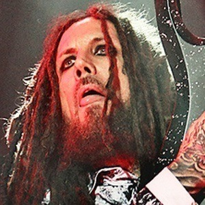 Brian Welch 3 of 3