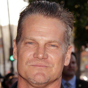 Brian Van Holt 2 of 7
