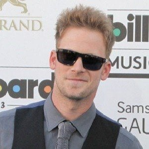 Brian Kelley 5 of 9