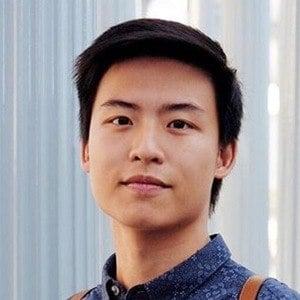 Brian Li 3 of 6