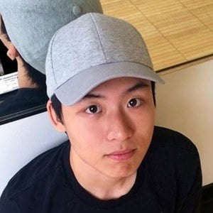 Brian Li 4 of 6