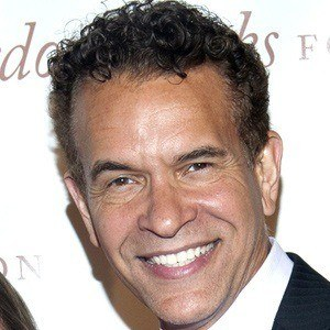 Brian Stokes Mitchell 2 of 9