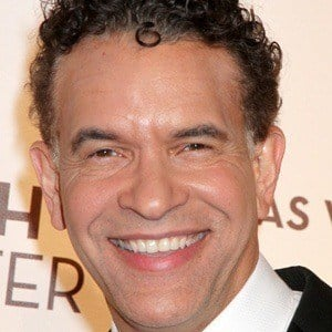 Brian Stokes Mitchell 4 of 9