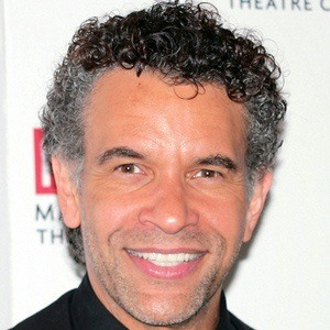 Brian Stokes Mitchell 5 of 9