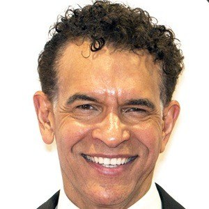 Brian Stokes Mitchell 6 of 9