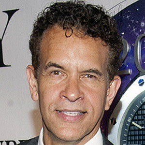 Brian Stokes Mitchell 7 of 9