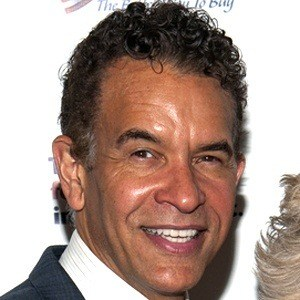 Brian Stokes Mitchell 8 of 9