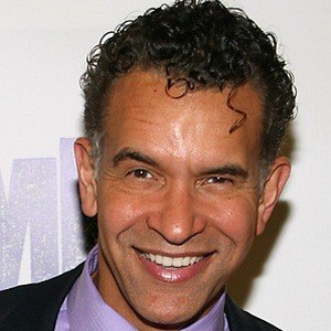 Brian Stokes Mitchell 9 of 9