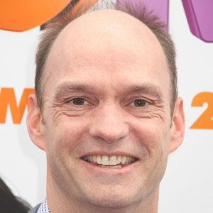 Brian Stepanek 2 of 4