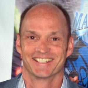 Brian Stepanek 3 of 4