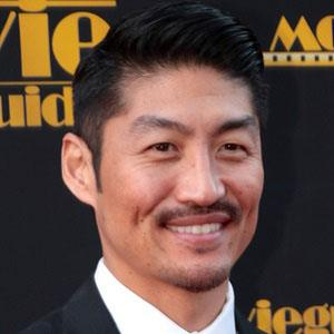 Brian Tee 3 of 5