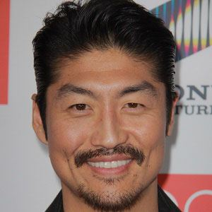 Brian Tee 4 of 5
