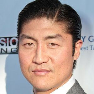 Brian Tee 5 of 5