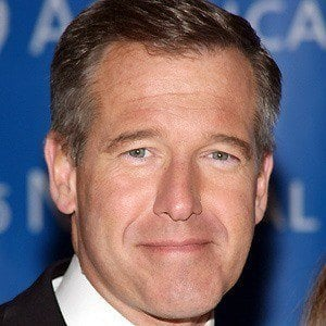 Brian Williams 5 of 10