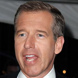 Brian Williams 7 of 10