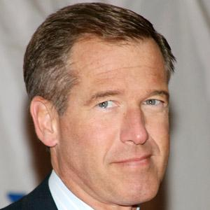 Brian Williams 8 of 10